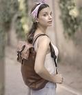 Pera Backpack