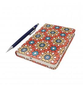 Printed Custom Design Pocked Notebook