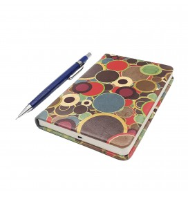 Pua Printed Pocked Notebook