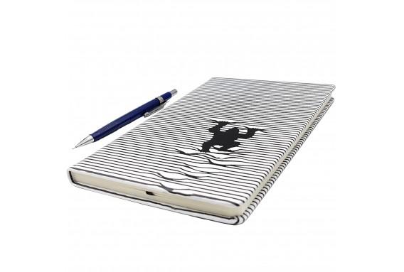 Gorilla Printed Big Notebook