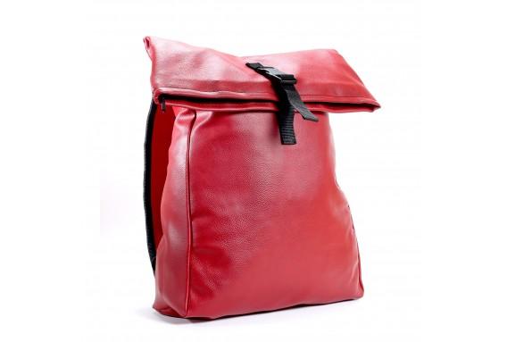 Pera Backpack Basic Red