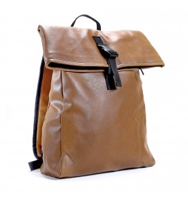 Pera Backpack Basic Brown