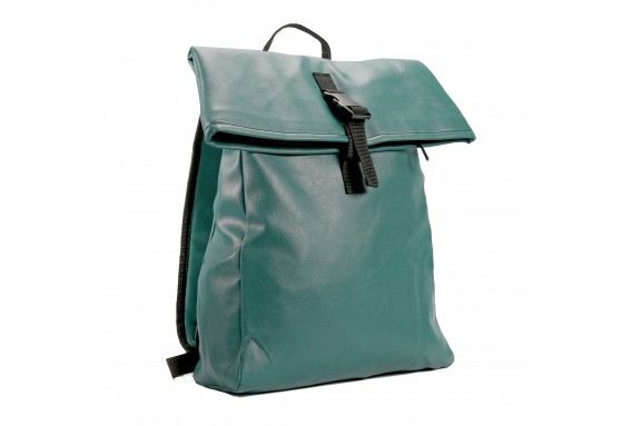 Pera Backpack Basic Yellow Green