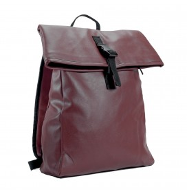 Pera Backpack Basic Bordo