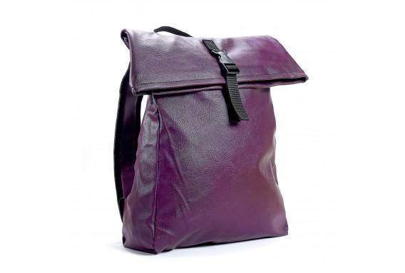 Pera Backpack Basic Purple
