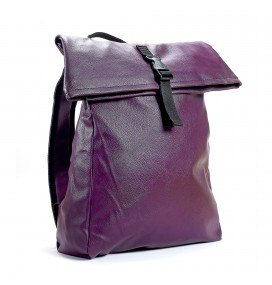 Pera Backpack Basic Purple