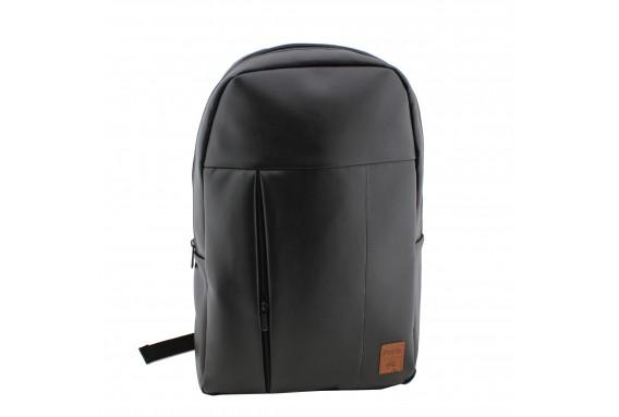 Basic Black 15.6 inc Laptop Backback