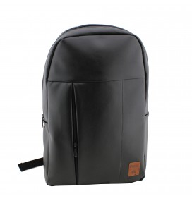 Basic Black 15.6 inc Laptop Backback